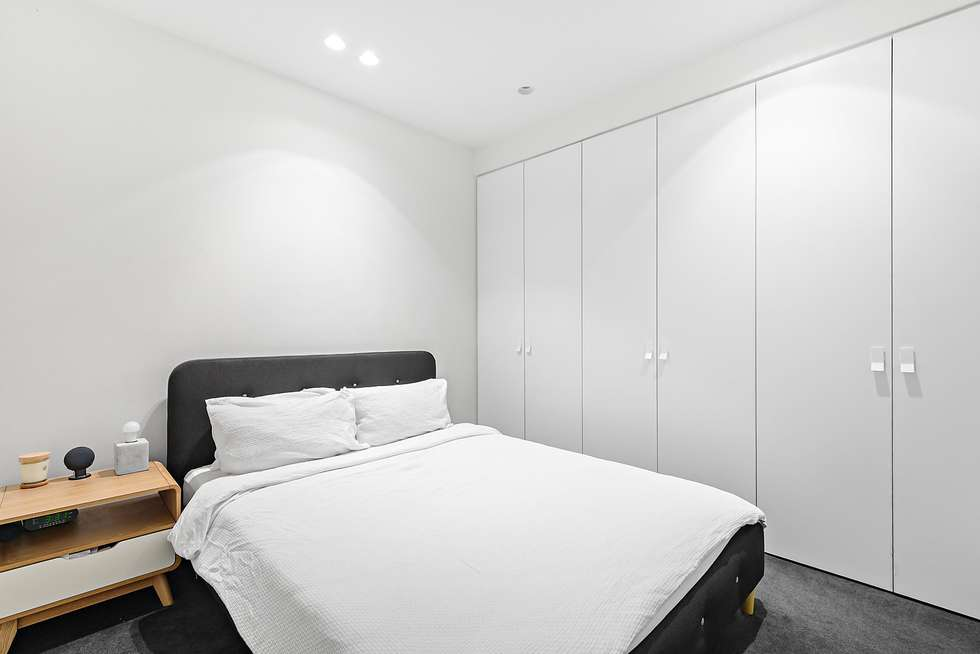Third view of Homely apartment listing, 1108/12-14 Claremont Street, South Yarra VIC 3141