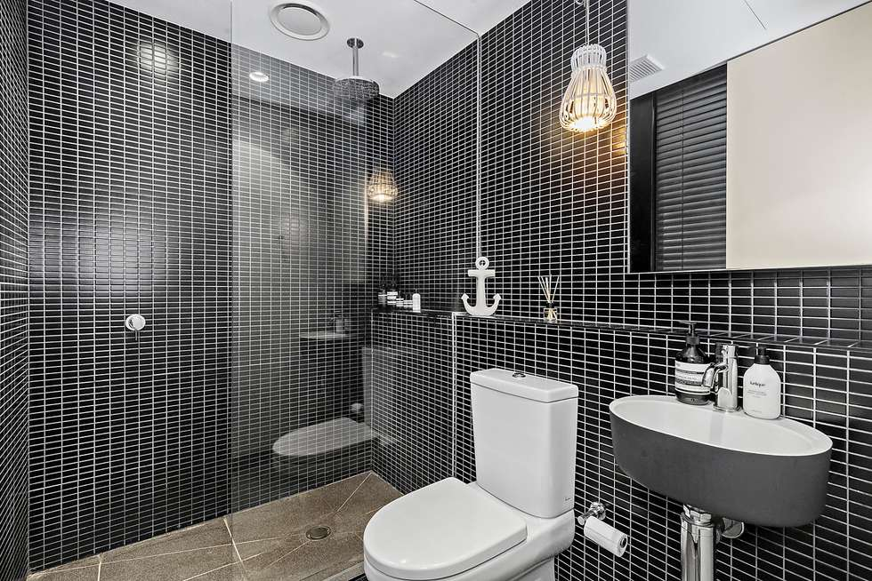 Fourth view of Homely apartment listing, 1108/12-14 Claremont Street, South Yarra VIC 3141
