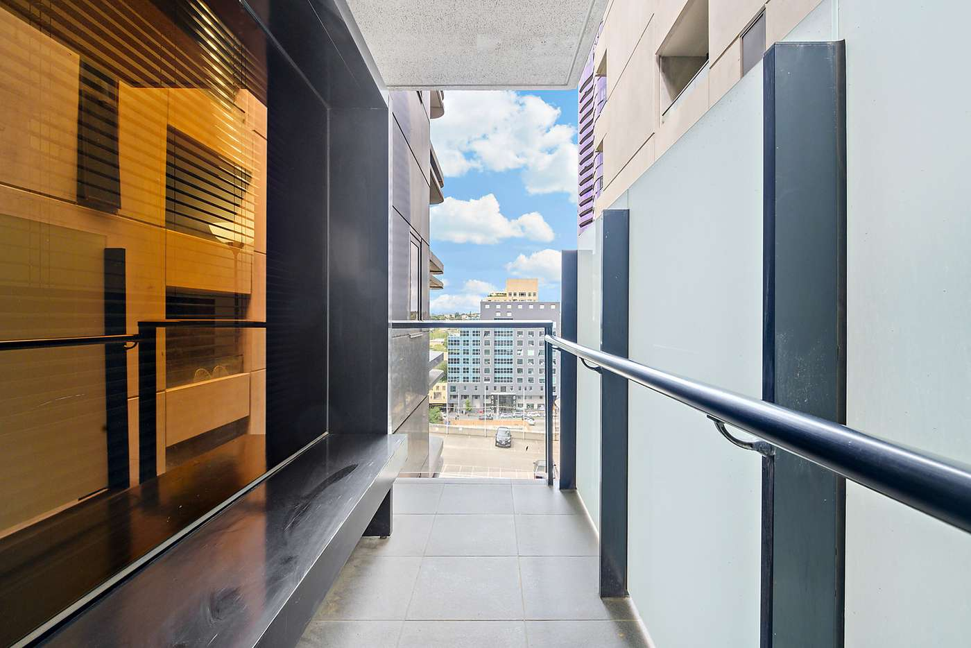Fifth view of Homely apartment listing, 1108/12-14 Claremont Street, South Yarra VIC 3141