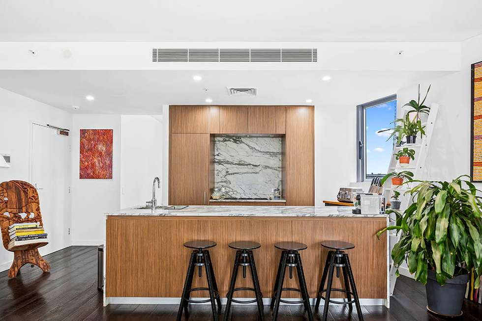 Third view of Homely apartment listing, 1601/11 Alberta Street, Sydney NSW 2000