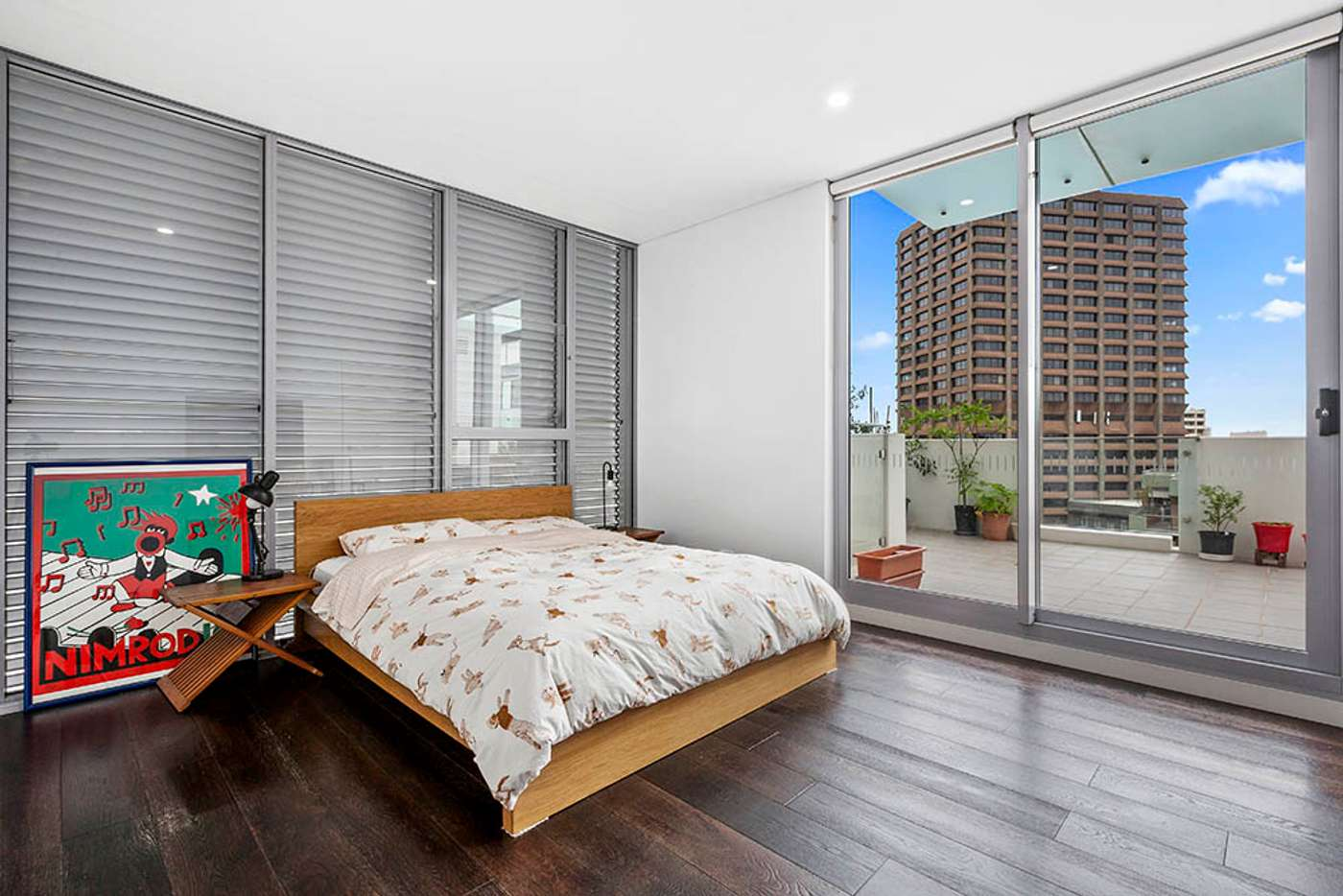Sixth view of Homely apartment listing, 1601/11 Alberta Street, Sydney NSW 2000