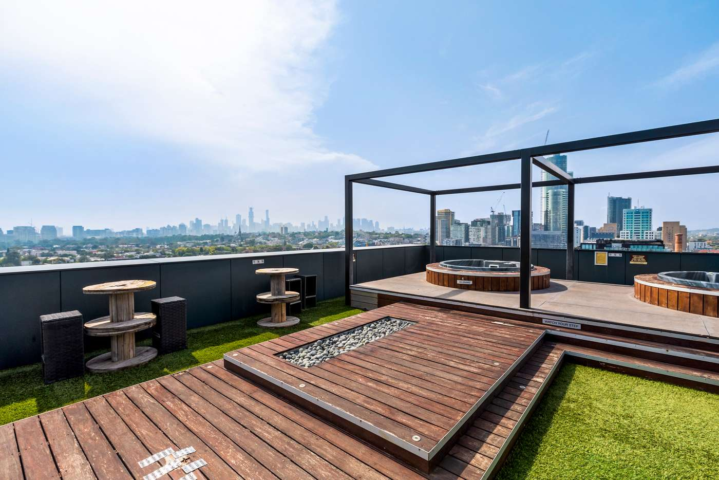 Sixth view of Homely apartment listing, 512/32 Bray Street, South Yarra VIC 3141