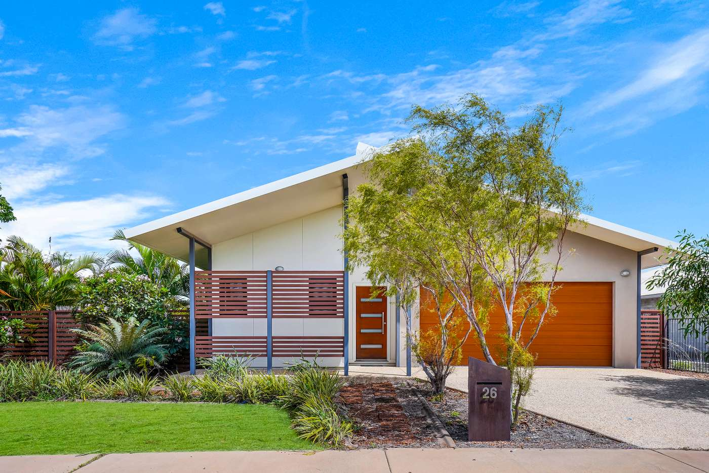Main view of Homely house listing, 26 Coleman Street, Muirhead NT 810