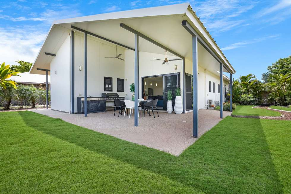 Second view of Homely house listing, 26 Coleman Street, Muirhead NT 810