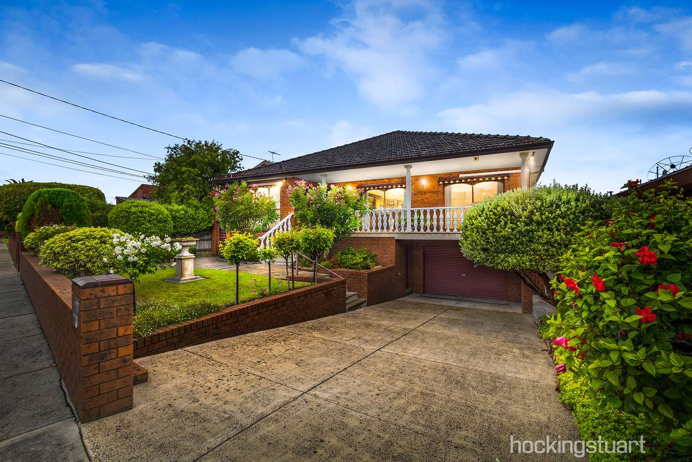 Main view of Homely house listing, 70 Lawley Street, Reservoir VIC 3073