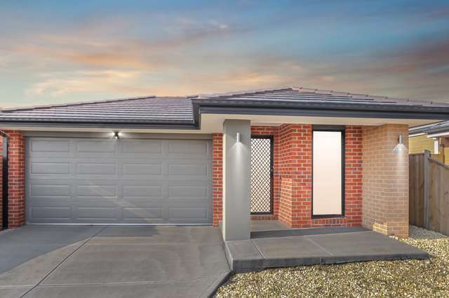 64 Contempo Boulevard, Wollert VIC 3750