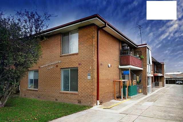 4/20 Edgar Street, Kingsville VIC 3012