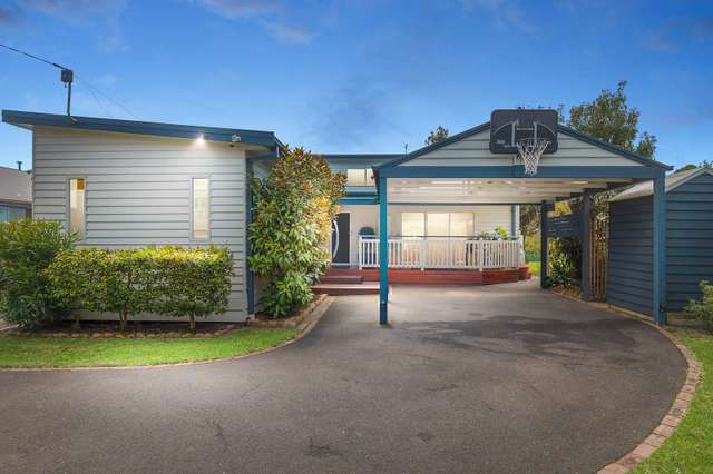9 Foothills Avenue, Mccrae VIC 3938