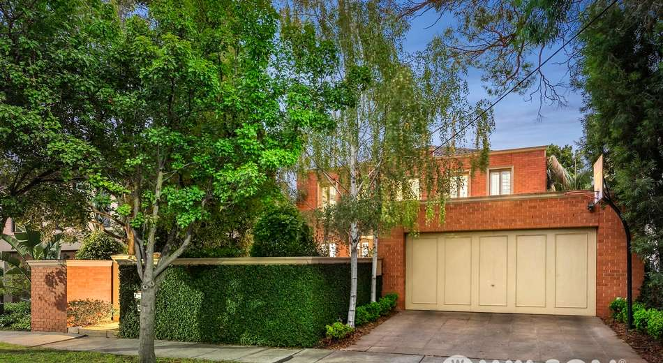 4 Leaburn Avenue, Caulfield North VIC 3161