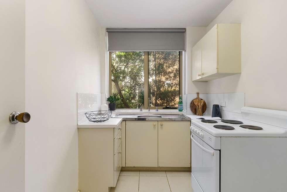 Second view of Homely apartment listing, 6/5 Barnsbury Road, South Yarra VIC 3141