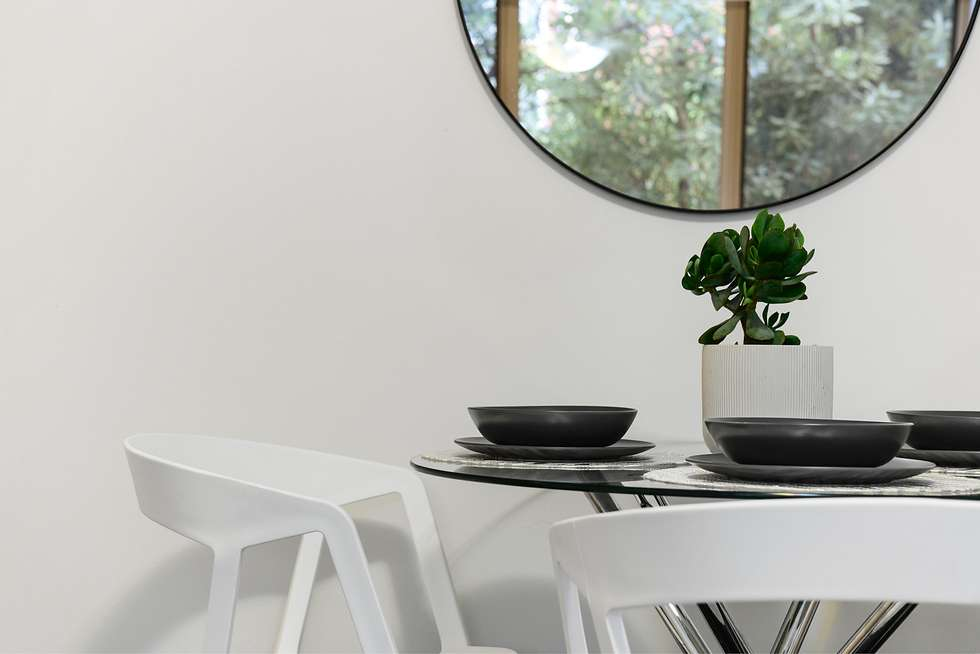 Third view of Homely apartment listing, 6/5 Barnsbury Road, South Yarra VIC 3141