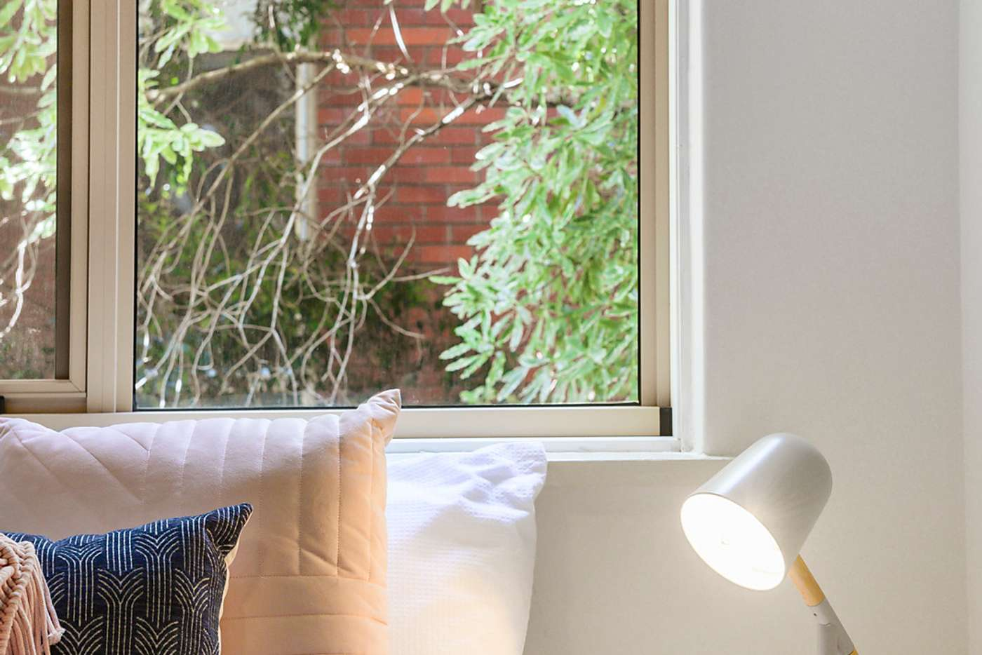 Fifth view of Homely apartment listing, 6/5 Barnsbury Road, South Yarra VIC 3141