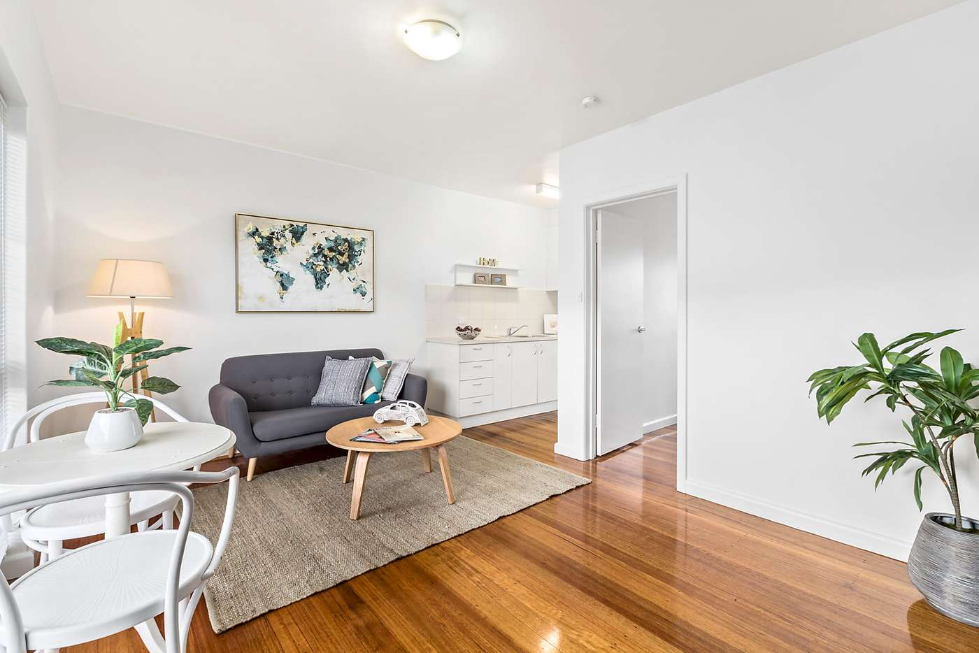 Main view of Homely apartment listing, 2/125 Grange Road, Glen Huntly VIC 3163