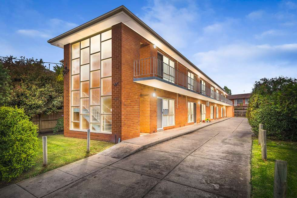 Second view of Homely apartment listing, 2/125 Grange Road, Glen Huntly VIC 3163