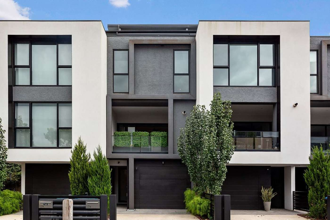 Main view of Homely house listing, 17B Balmoral Place, South Yarra VIC 3141