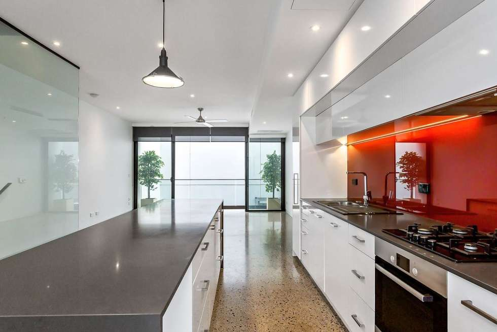 Fourth view of Homely house listing, 17B Balmoral Place, South Yarra VIC 3141