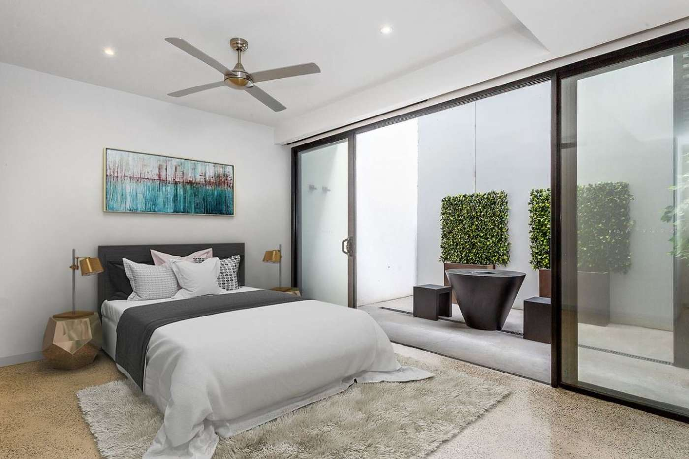 Fifth view of Homely house listing, 17B Balmoral Place, South Yarra VIC 3141