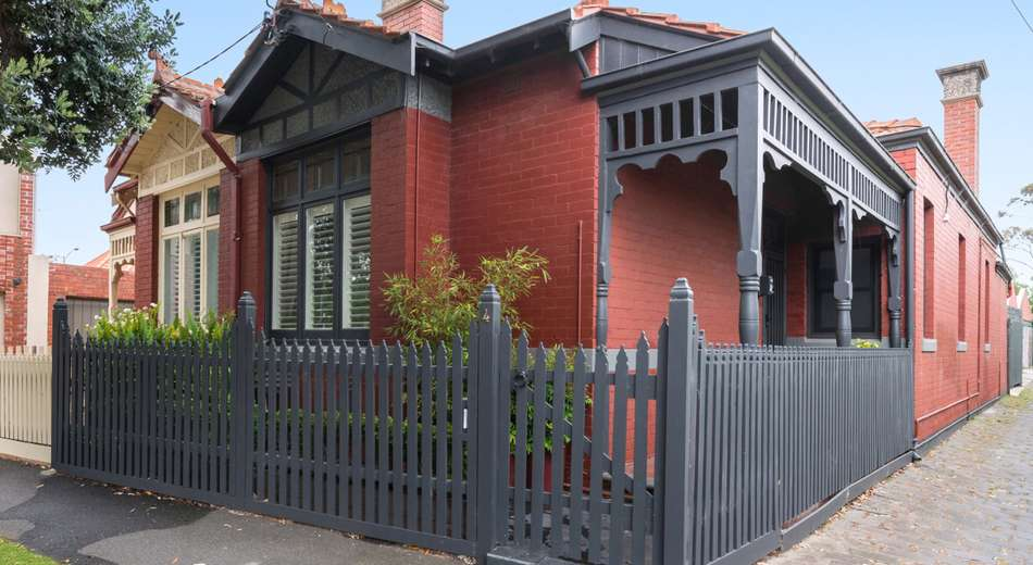 4 Cowderoy Street