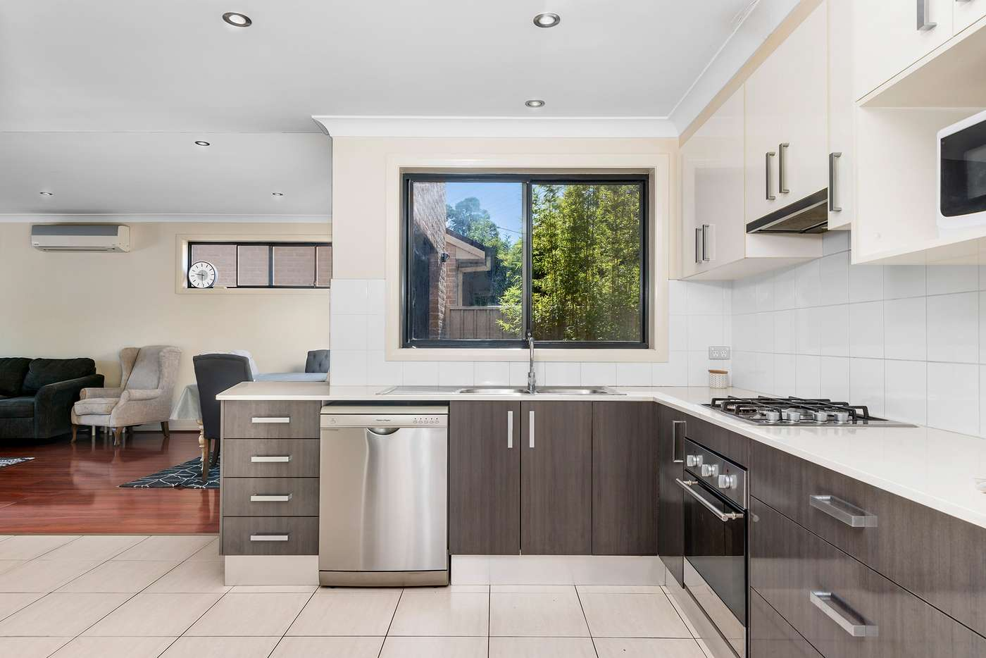 Main view of Homely townhouse listing, 6/25 Highway Avenue, West Wollongong NSW 2500