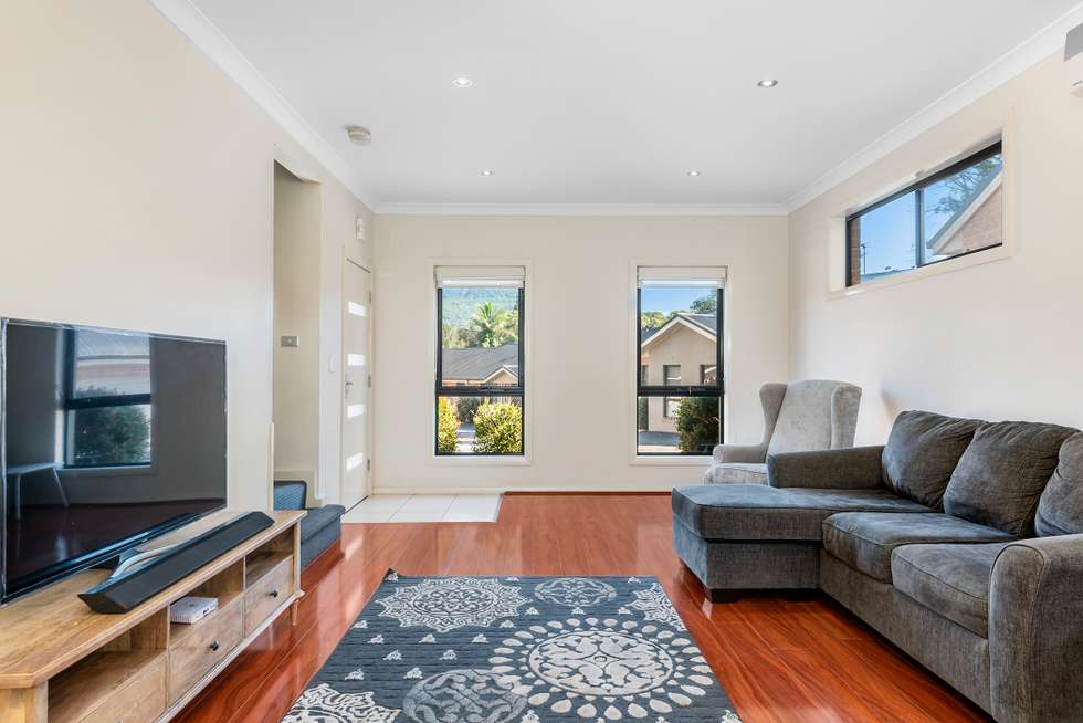 Second view of Homely townhouse listing, 6/25 Highway Avenue, West Wollongong NSW 2500