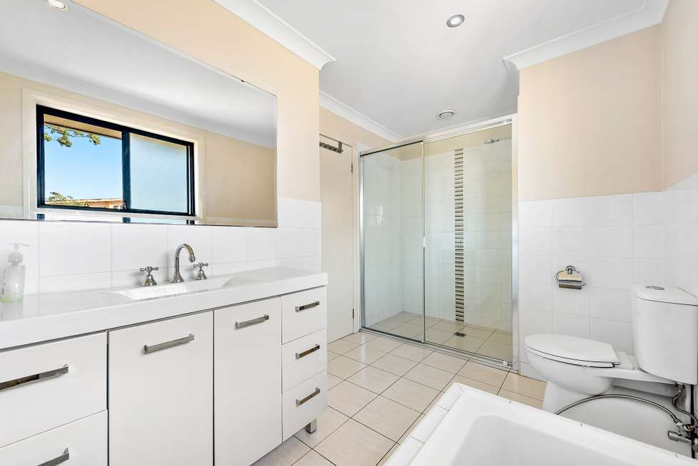 Third view of Homely townhouse listing, 6/25 Highway Avenue, West Wollongong NSW 2500