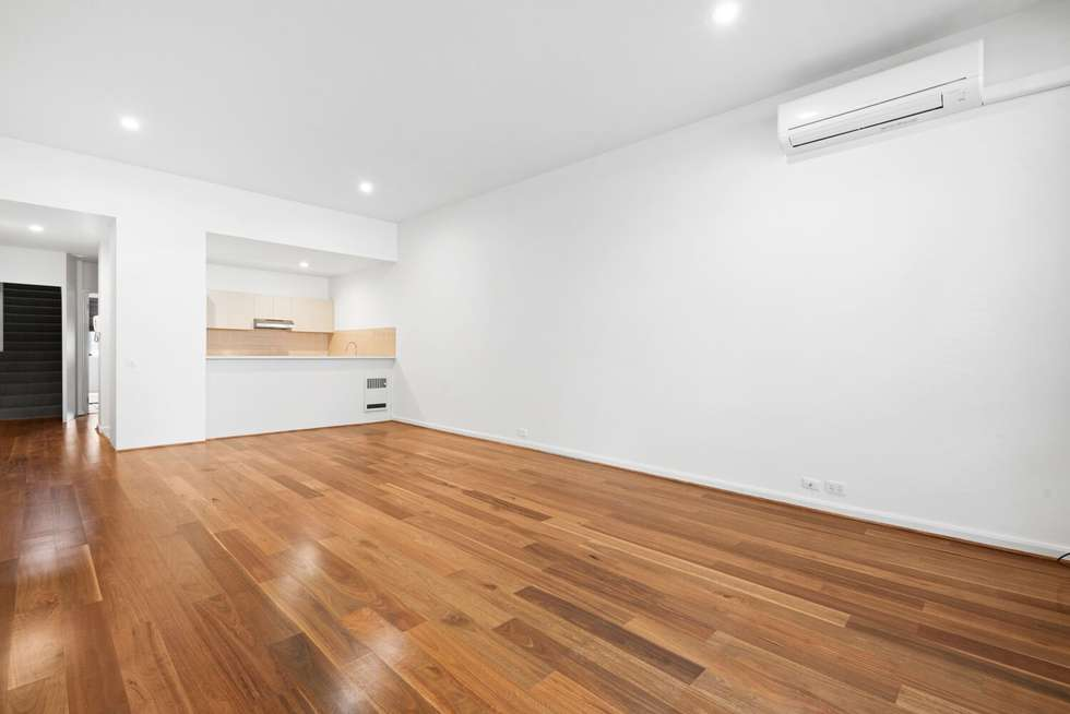 Fourth view of Homely apartment listing, 3/55 Batman Street, West Melbourne VIC 3003
