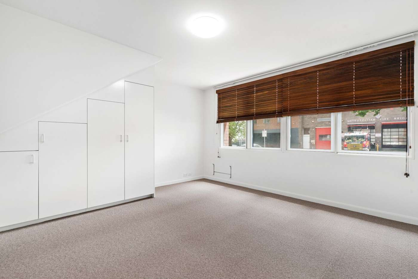 Sixth view of Homely apartment listing, 3/55 Batman Street, West Melbourne VIC 3003