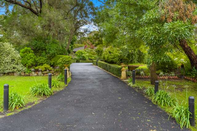 32 Ferrier Street, Mount Macedon VIC 3441