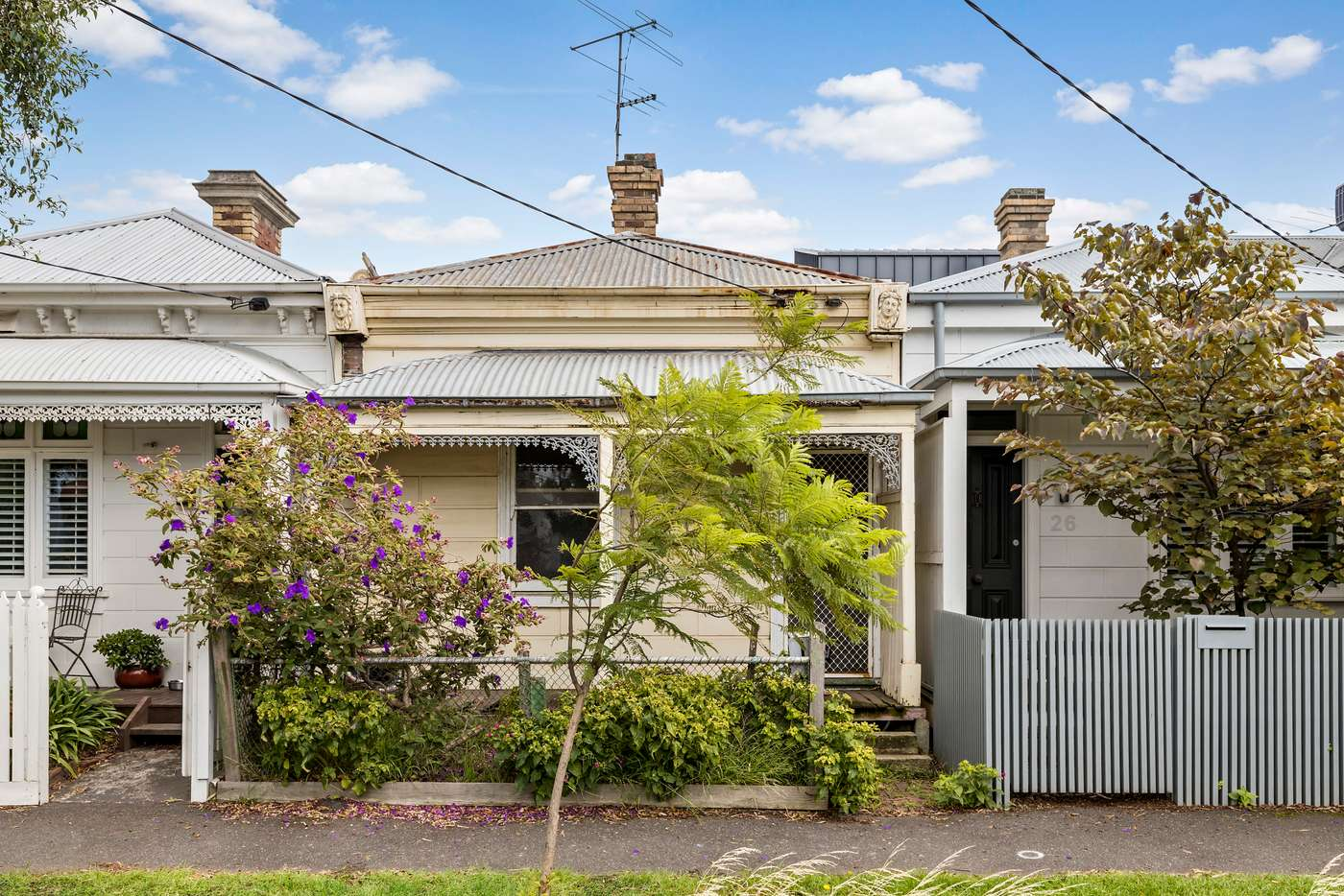 Main view of Homely house listing, 28 Young Street, Albert Park VIC 3206