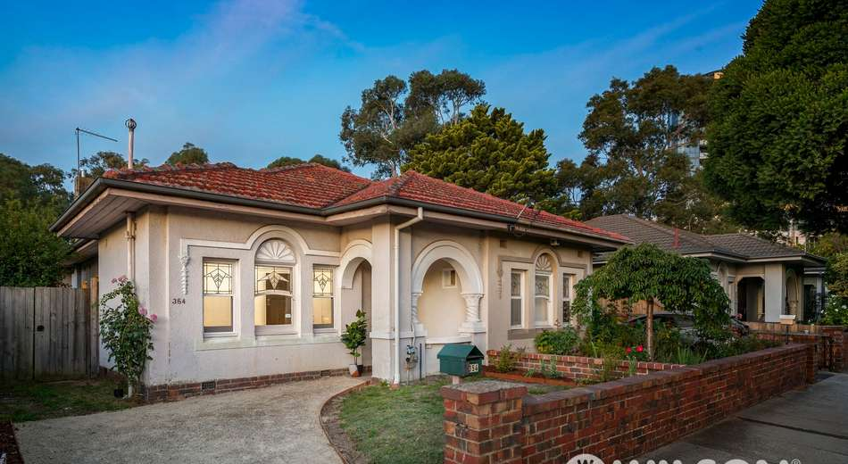 354 Balaclava Road, Caulfield North VIC 3161