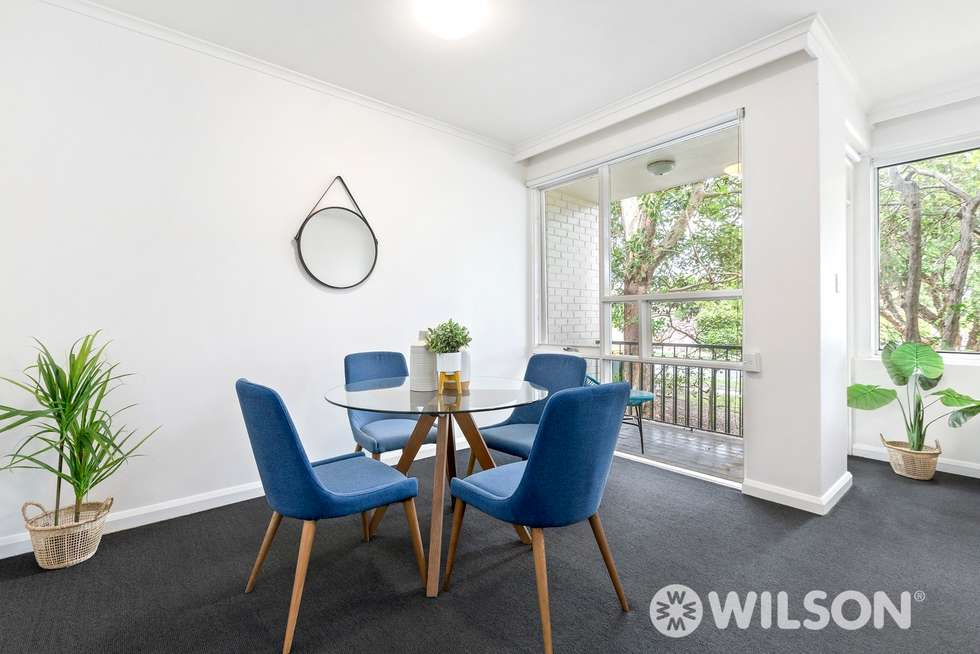 Third view of Homely apartment listing, 2/40 Northcote Avenue, Caulfield North VIC 3161