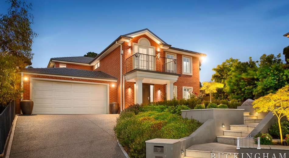 25 Gilmour Court