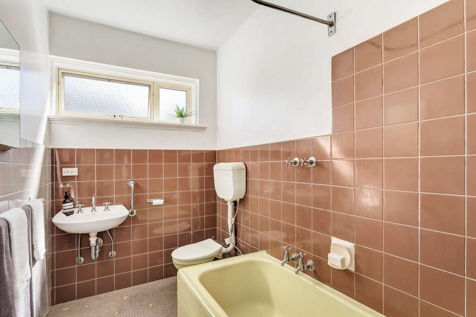 Fourth view of Homely apartment listing, 12/57 Adams Street, South Yarra VIC 3141