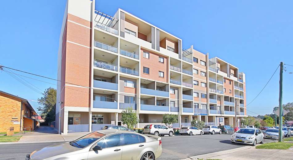 13/3-9 Warby Street, Campbelltown NSW 2560
