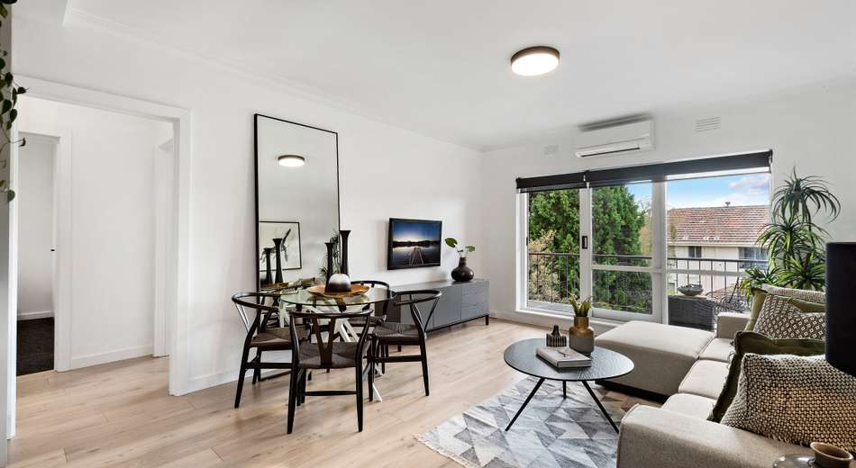 18/215 Williams Road, South Yarra VIC 3141
