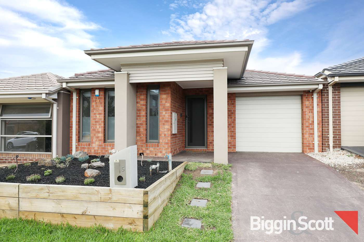Main view of Homely house listing, 5 Ryker Place, Sunshine West VIC 3020
