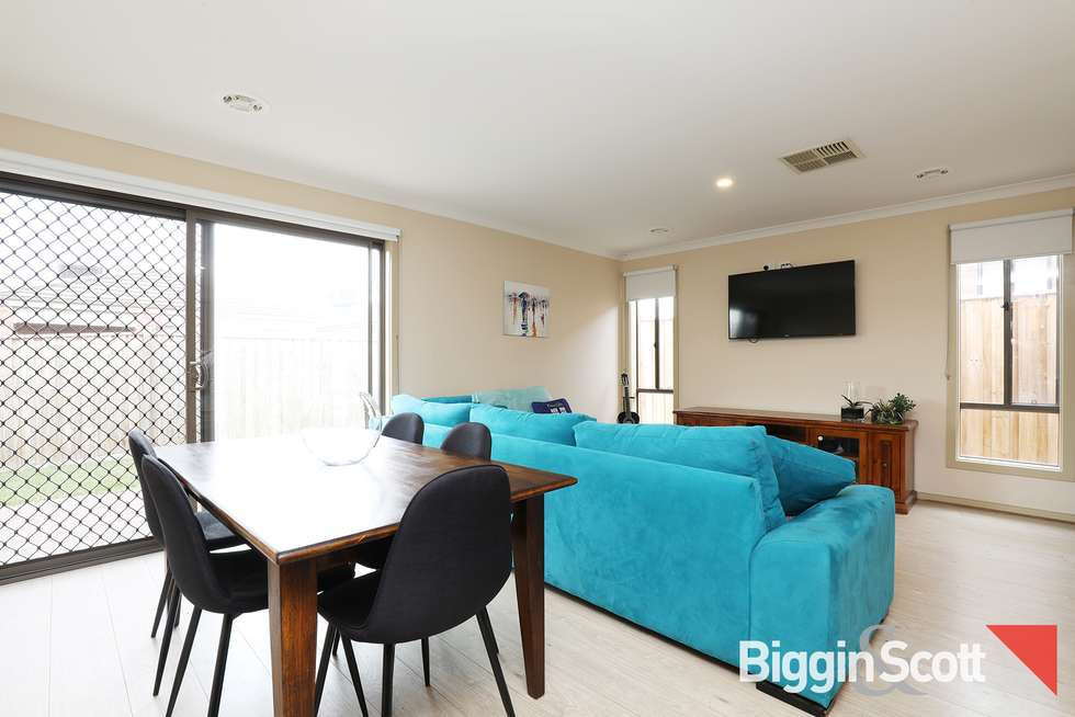 Third view of Homely house listing, 5 Ryker Place, Sunshine West VIC 3020