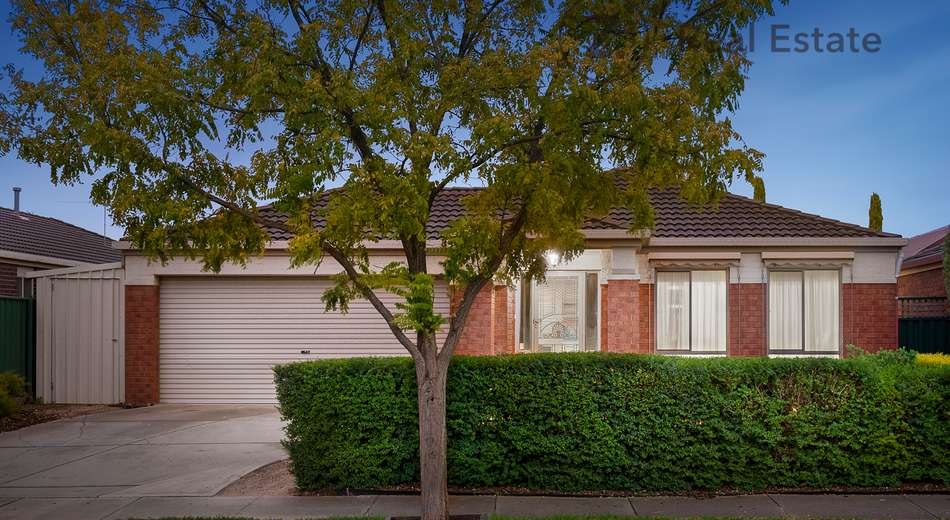 11 Mockridge Avenue, Burnside VIC 3023