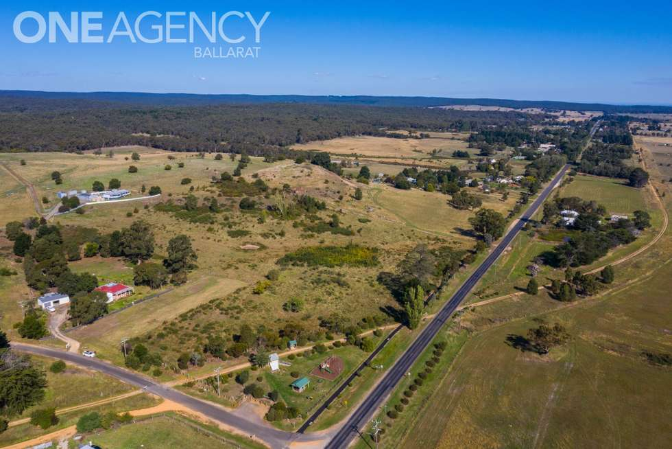 Second view of Homely residentialLand listing, Lot 7-8 Scarsdale Pitfield Road, Scarsdale VIC 3351