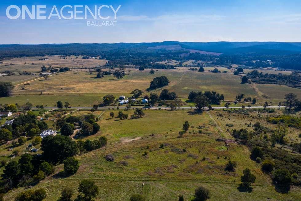 Fifth view of Homely residentialLand listing, Lot 7-8 Scarsdale Pitfield Road, Scarsdale VIC 3351