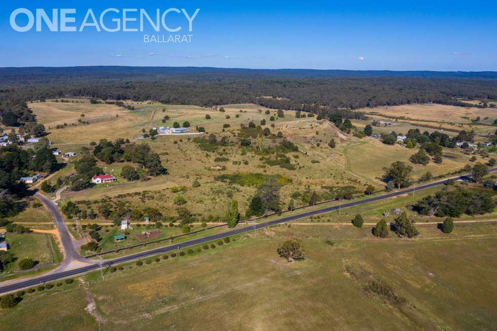 Second view of Homely residentialLand listing, Lot 9 Scarsdale Pitfield Road, Scarsdale VIC 3351