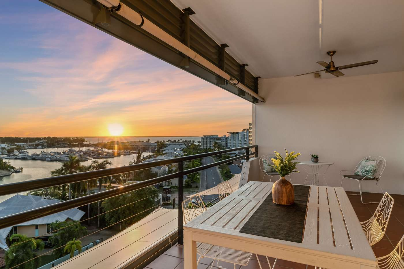 Main view of Homely unit listing, 19/12 Paspaley Place, Larrakeyah NT 820