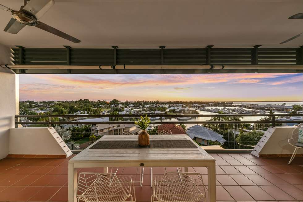 Fourth view of Homely unit listing, 19/12 Paspaley Place, Larrakeyah NT 820