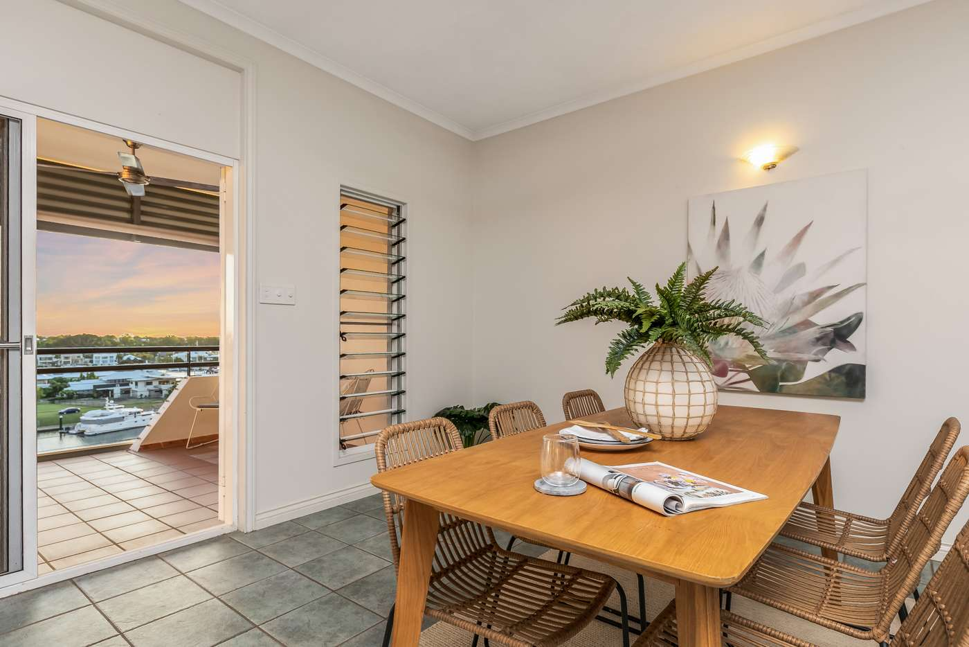 Fifth view of Homely unit listing, 19/12 Paspaley Place, Larrakeyah NT 820
