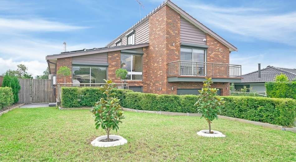 21 Chardonnay Avenue, Eschol Park NSW 2558