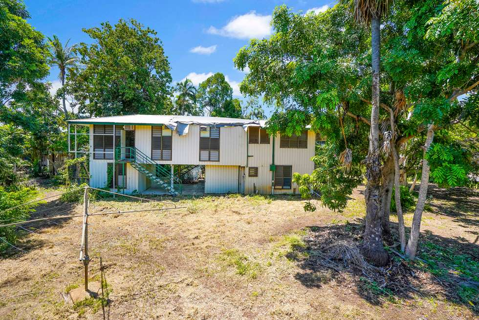 Second view of Homely house listing, 1 Schultze Street, Larrakeyah NT 820