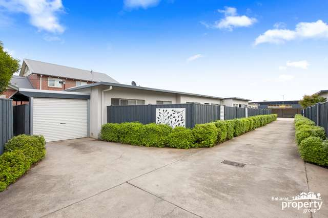 3/1110 Gregory Street, Lake Wendouree VIC 3350