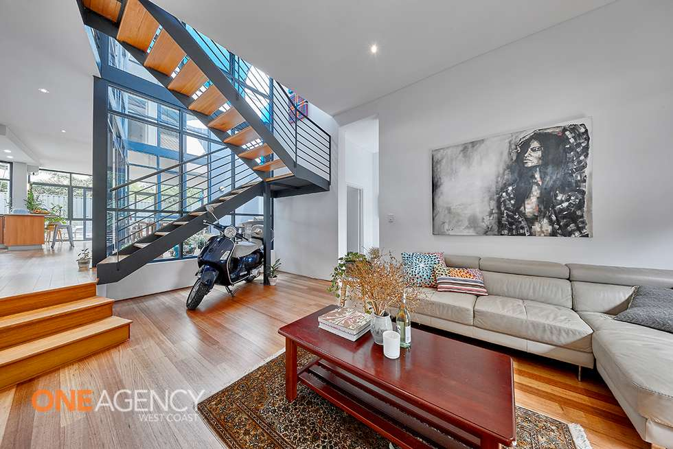 Second view of Homely house listing, 35 Woolwich Street, West Leederville WA 6007