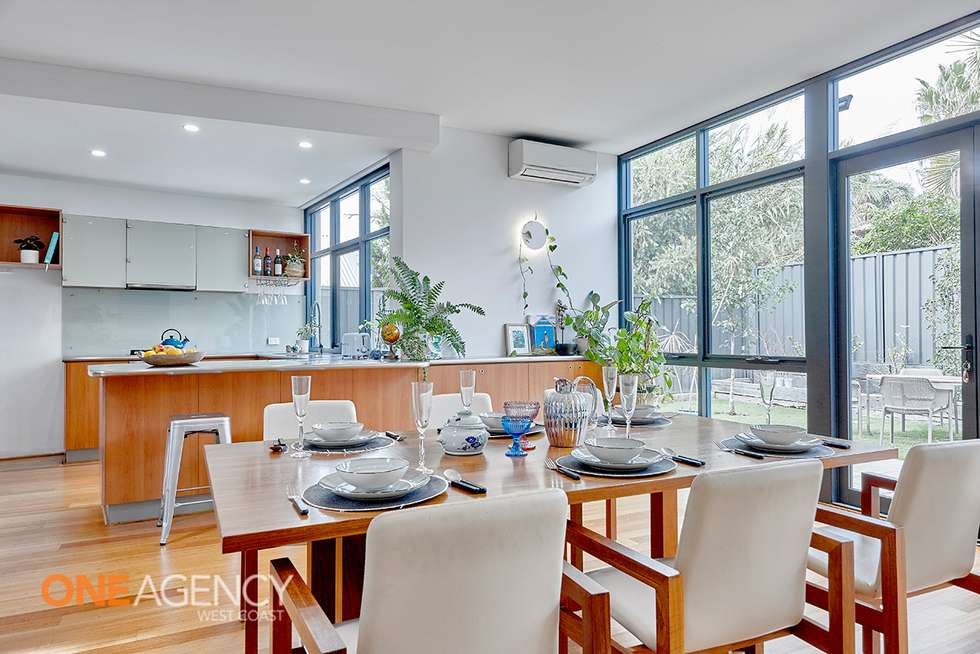 Third view of Homely house listing, 35 Woolwich Street, West Leederville WA 6007