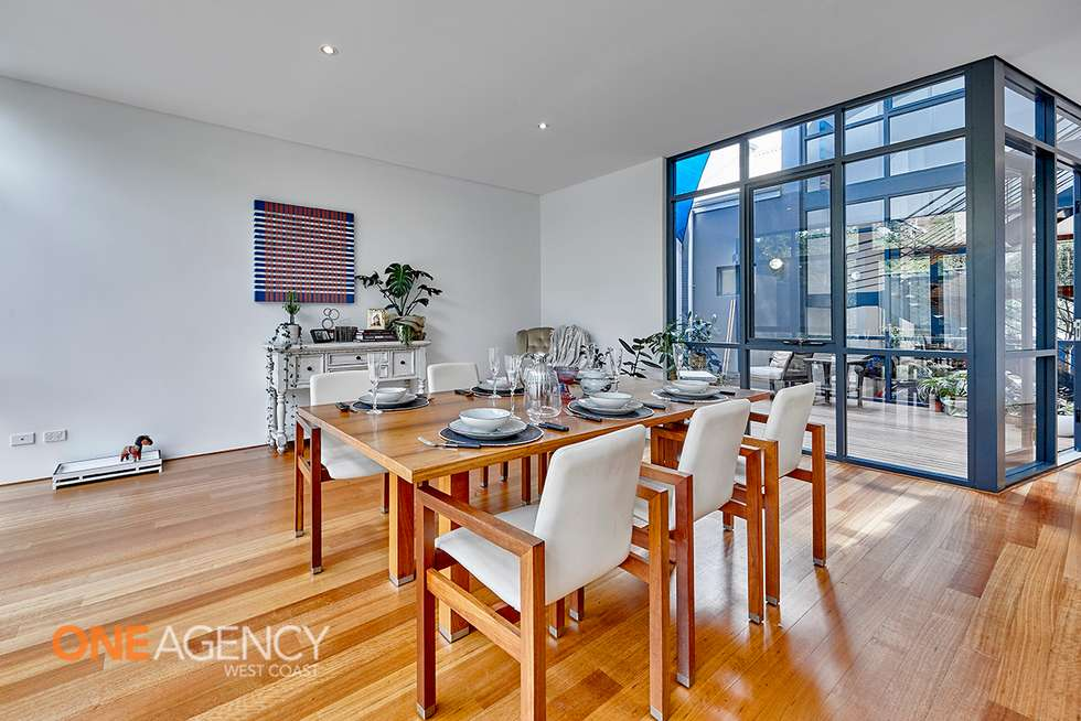 Fourth view of Homely house listing, 35 Woolwich Street, West Leederville WA 6007